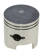Piston for Suzuki DT 9.9-15, 14mm D59