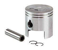 Piston Tohatsu/Mercury 18, STD, Omax