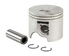 Piston Yamaha 115-250, STD, P, Omax