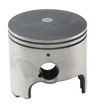 Yamaha 1200GP piston (0.50)