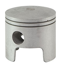 Piston Yamaha 20D-25N (0.25)
