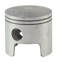 Piston Yamaha 20D-25N (0.50)