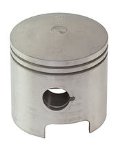 Piston Yamaha 25-30 (0.50)