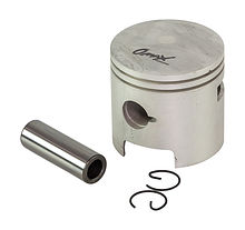 Piston Yamaha 25-30 (STD), Omax