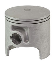 Piston Yamaha 650 (0.50) finger 20 mm