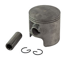 Yamaha 650 piston (STD) finger 20 mm, Equivalent