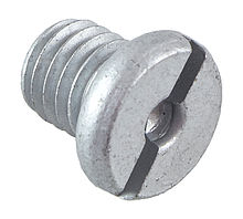 Lower case screw plug Yamaha 2-250/F2-350