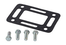 Exhaust Elbow gasket with bolts, OSCO