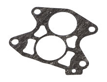 Thermostat cover gasket Yamaha 75-225, Omax