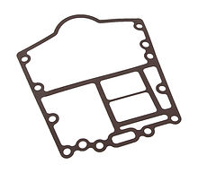 Engine block gasket for Suzuki DT115-140