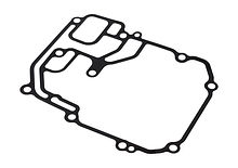 Engine block gasket Honda BF40-50 (2010967 ~)