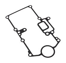 Engine block gasket for  Suzuki DF9.9B/15A/20A