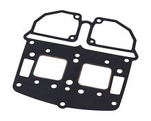 Engine block gasket for Suzuki DT150/200/225