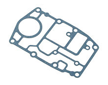 Block gasket for Suzuki DT25-30 to 2000 year