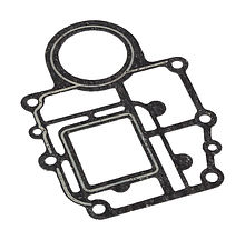 Under the engine block gasket Suzuki DT 9.9-15, Omax