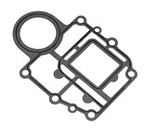 Under the engine block gasket Suzuki DT 9.9-15