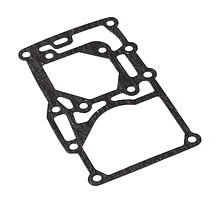 Engine base gasket Tohatsu/Mercury 6-9.8, Omax