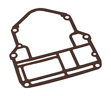 Engine base gasket Tohatsu/Mercury 40-50, Omax