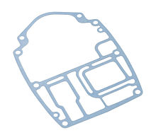 Upper casing gasket Yamaha 40X, (Block cylinder gasket)