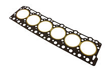 Gasket under the cylinder head 41, 42, 43, 44 Volvo Penta