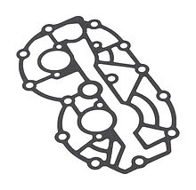 Cylinder head cover gasket for Suzuki DT40, Omax