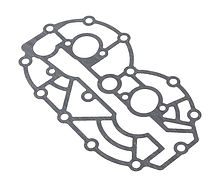 Cylinder head cover gasket for Suzuki DT40