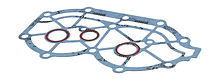 Head cover gasket Yamaha 25-30, analog
