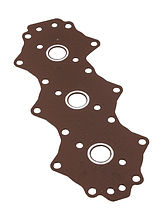 Head cover gasket Yamaha 60-70, Omax
