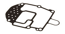 Engine block spacer gasket for Suzuki DF9.9B/15A/20A
