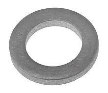 Oil Drain Plug gasket for Suzuki DF20-300, 12.5x20x2.5