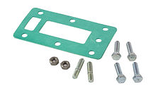 Gasket with bolts, OSCO