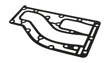 Exhaust manifold gasket for Suzuki DT40
