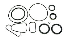 Lower gearbox gasket set