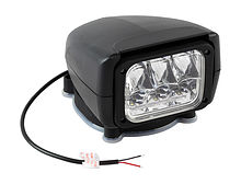 Led Rem.Control Spoltlight 5700-6000K