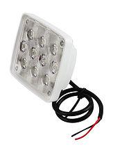 Spotlight 12.5 Watt, 9-36 V