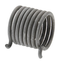 Torsion spring Yamaha 50-70