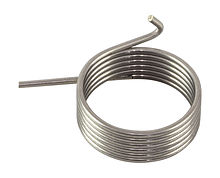 Torsion spring Yamaha 25-50