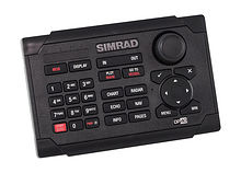 Remote control OP40