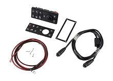 Remote control for Raymarine RMK-9