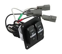 Lenco Trim Tabs Switch