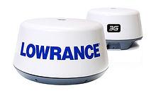 Lowrance radar 3G