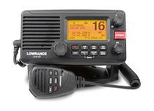 Radio Link 8 Lowrance DSC