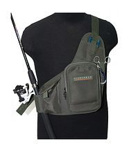 Shoulder Fishing Bag