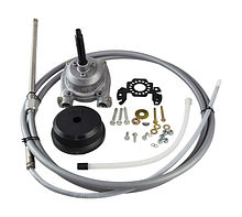 Steering system ZTS-serise with cable 8'
