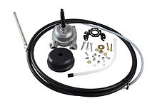 Steering system ZTS-serise with cable 13'
