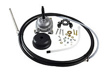 Steering system ZTS-serise with cable 17'