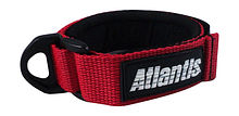 Strap Atlantis for emergency  lanyard, Red