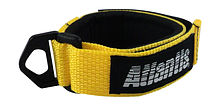 Strap Atlantis for emergency lanyard, yellow