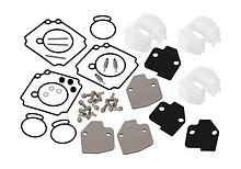 Carburetors repair kit Tohatsu M40D/50D