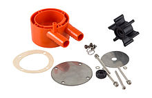 Repair kit  BK12/BK24